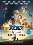 Astérix: Le secret de la potion magique (2018)