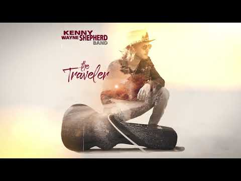Kenny Wayne Shepherd - Better With Time