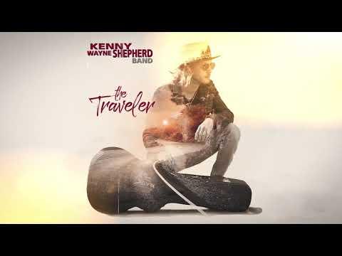 Kenny Wayne Shepherd- Turn To Stone