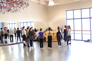 Contemporary Dance with guest artists
