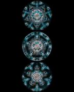 5 fold cymatics