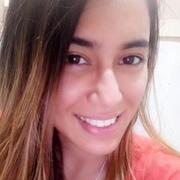 FARIHA ZAMAN(swimmer)