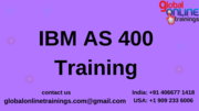 IBM AS400 Training