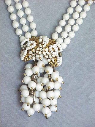 Miriam Haskell Distinct Vintage Jewelry – I Antique Online