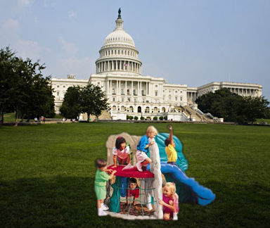 Congress at Recess