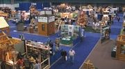 The Northern Virginia Log & Timber Home Show