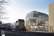 Archäologisches Besucherzentrum Petriplatz Berlin
