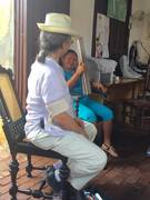The Cuba PDJ staff