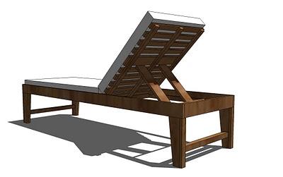 Free DIY wood furniture plans: KnockoffWood.com - HOMEGROWN