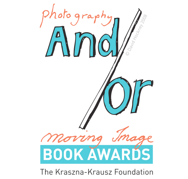 And/Or Book Awards logo