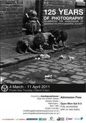 Celebrating 125 years of Warrington Photographic Society