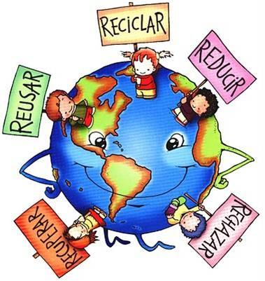 Los Colores Que Se Deben Emplear Para El Reciclaje De Basura