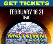 Motown: The Musical At TPAC
