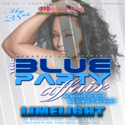 Blue Affair at the Limelight - May 28th