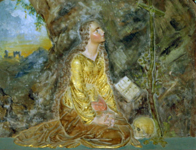 MARY MAGDALENE AND THE GNOSTIC TEACHINGS - Esoteric Online