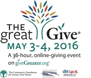 The Great Give® 2016