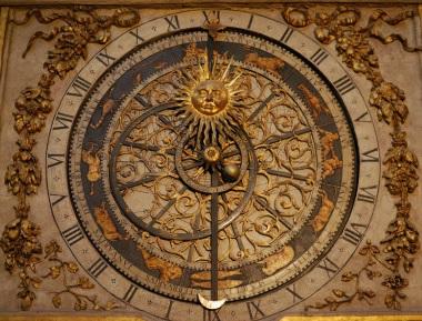 Resultado de imagen de relojes celestes