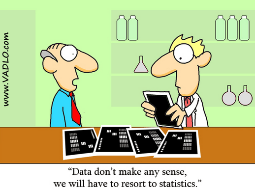 10 Modern Statistical Concepts Discovered by Data Scientists