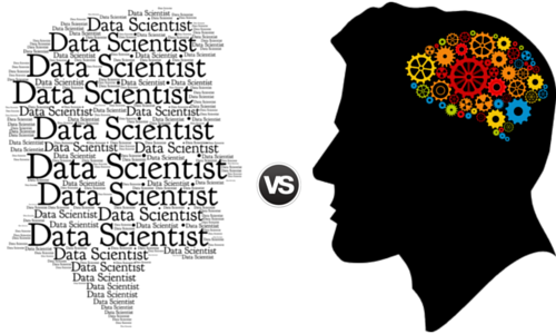 Data Scientist versus Decision Scientist - Is There a Difference