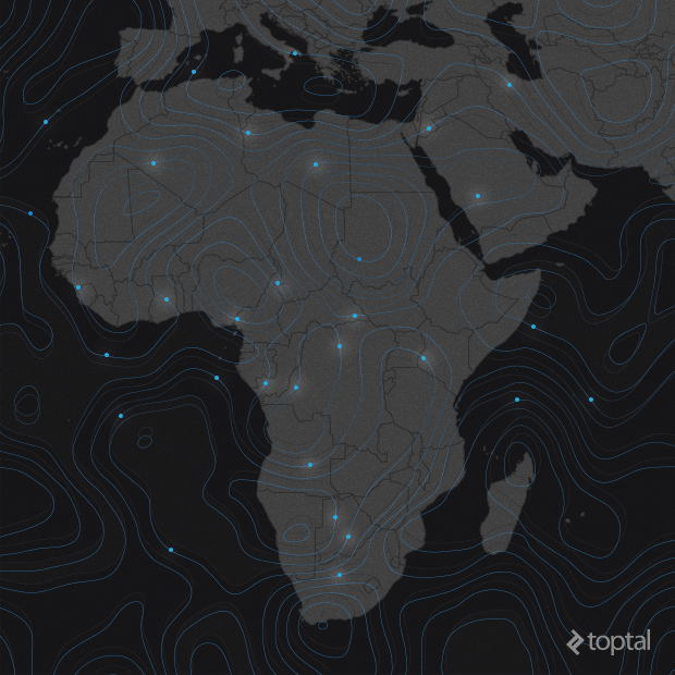 A Map to Perfection: Using D3 js to Make Beautiful Web Maps - Data
