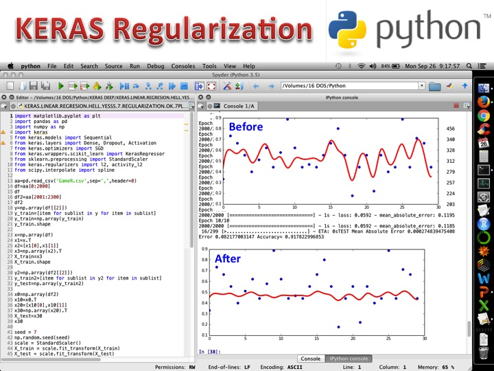 R vs Python? No! R and Python (and something else) - Data Science
