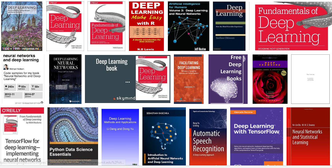 Free Deep Learning Textbook - Data Science Central