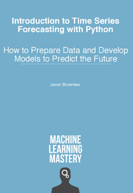New Book: Time Series Forecasting With Python - Data Science