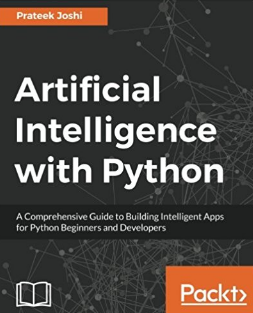 Book: Artificial Intelligence with Python - Data Science Central
