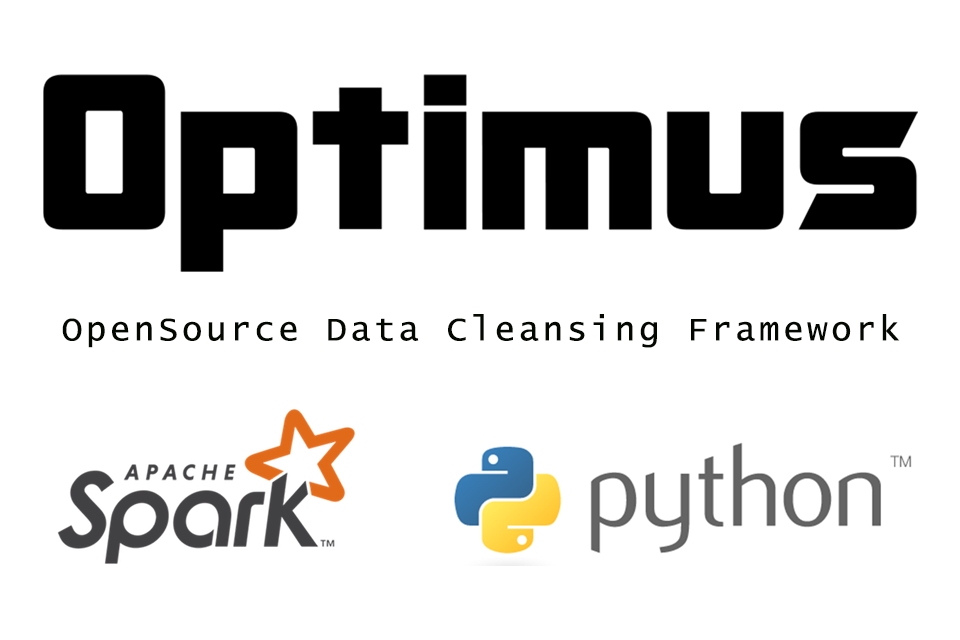 Data Cleansing with Apache Spark and Optimus - Data Science