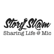 DATE CORRECTION FOR STORY CAFE AND OPEN MIC