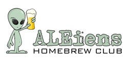 ALEiens Homebrew Club