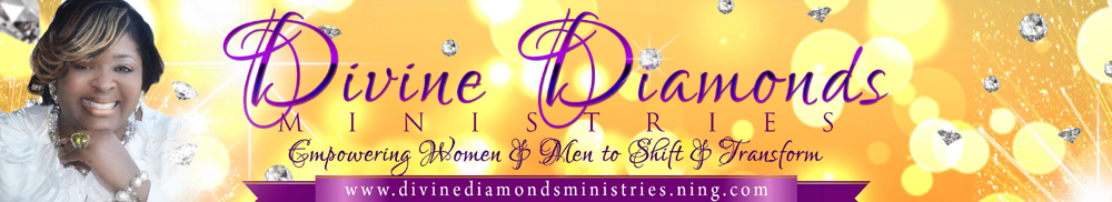 Divine Diamonds Ministries
