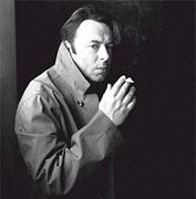 Christopher Hitchens Day