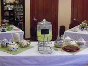 Lanesville Tea for Two 2014
