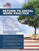 Return to Social Work Practice - June 2016 (Page 1)