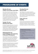Return to Social Work Practice - June 2016 (Page 2)