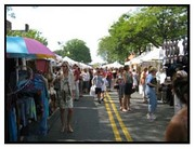 Spring Antique Fair,