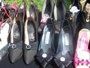 1st Valentine's Vintage Fashion Show 2009 and Sale