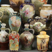 Outstanding 2-Day Collector's Choice Auction