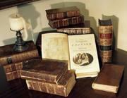The Long Island Book & Ephemera Fair & Garden City Antiques Show