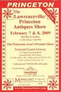 Lawrenceville/Princeton Antiques Show