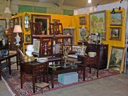 Del Mar Antique Show & Sale