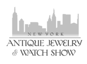 The New York Antique Jewelry & Watch Show