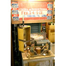 International Collectibles and Antiques Show
