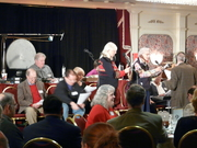 Friends of Old Time Radio Convention