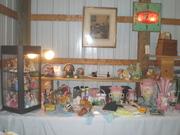 Blue Water Antique Dealers Association Fall Antique Show