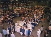 Bowman Antiques Fairs ~ UK