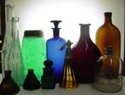 Kalamazoo Antique Bottle & Glass Show