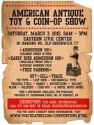 American Antique Toy & Coin-Op Show
