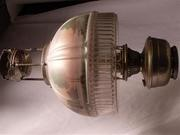The Late 'Forrest Perkins' Aladdin  Lamp Collection *Internet Only Auction*